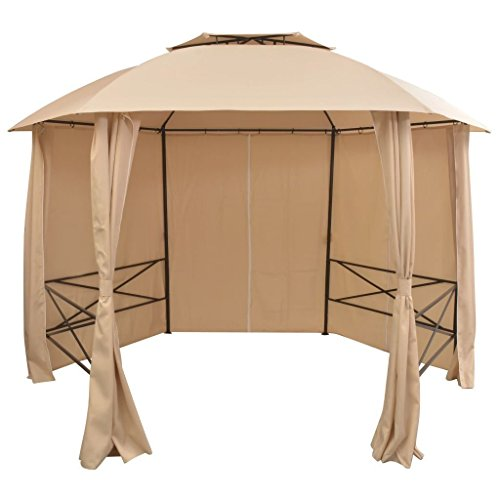 BestHomeFuniture-Garden-Marquee-Pavilion-Tent-with-Curtains-11-9-x-8-8-0