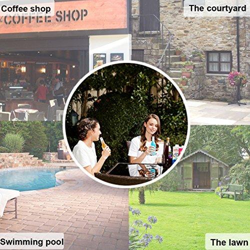 BestMassage-4PC-Rattan-Patio-Furniture-Chair-Set-Outdoor-Garden-Conversation-Sofa-Wicker-Set-with-Cushions-0-1