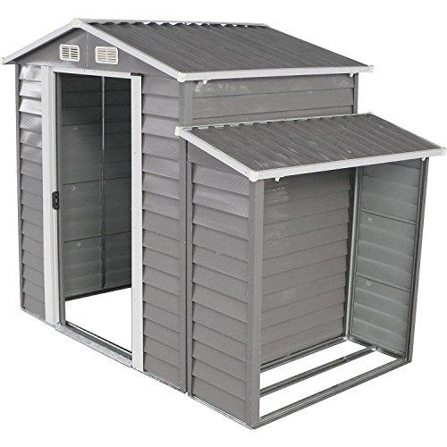 Bestmart-INC-8×5-Storage-Shed-Large-Backyard-Outdoor-Garden-Garage-Tool-Kit-Building-Warm-Gray-0-1