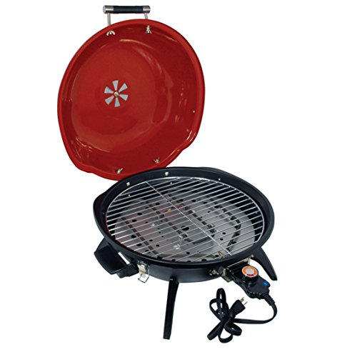 Better-Chef-Portable-Electric-Tabletop-Polycarbonate-Barbecue-Grill-0