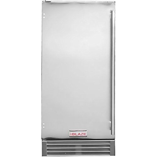 Blaze-50-Lb-15-inch-Built-in-Freestanding-Outdoor-Ice-Maker-With-Gravity-Drain-Stainless-Steel-0