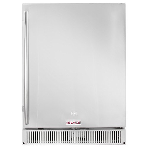 Blaze-BLZ-SSRF-50DH-Outdoor-Rated-Stainless-Steel-Refrigerator-52-Cu-Ft-24-inches-0