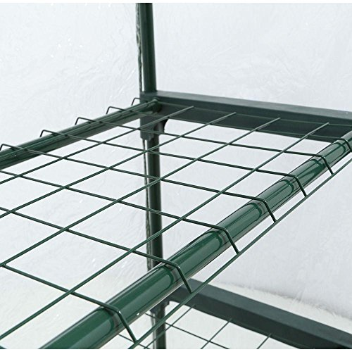 Bond-Manufacturing-4-ft-1-in-x-2-ft-2-in-x-1-ft-Greenhouse-Ideal-for-seed-propagation-and-plant-growing-and-display-0-0