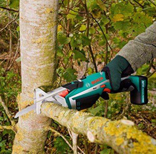 Bosch-KEO-108V-Cordless-Power-Garden-Saw-Steel-Chain-Ergonomic-Handle-Extremely-Robust-220V-Charger-Europe-type-C-plug-0-0