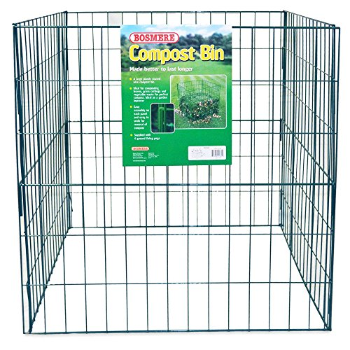 Bosmere-100-Gallon-Wire-Compost-Bin-in-Green-0-0