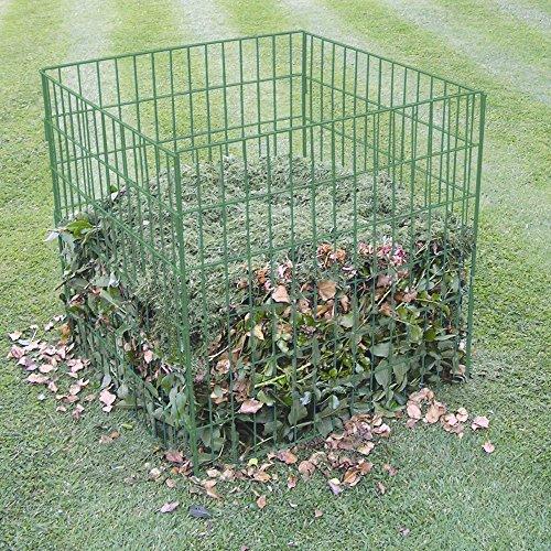 Bosmere-100-Gallon-Wire-Compost-Bin-in-Green-0