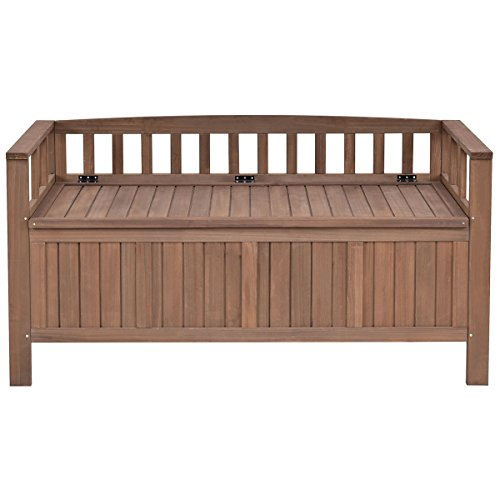 Brown-Fir-wood-Patio-Bench-Storage-Box-547-Lenght-0-2