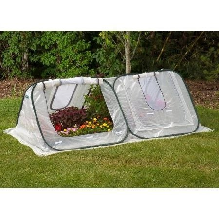 By-Garden-Essentials-Mini-GreenhousePortableDurableFull-Zipper-Closure42W-x-38H-0