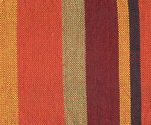 Byer-of-Maine-Brasilia-Hammock-Handwoven-PolyesterCotton-Blend-Tropical-Single-Size-Spreader-Bar-126-L-X-55-W-Holds-up-to-330lbs-0-2