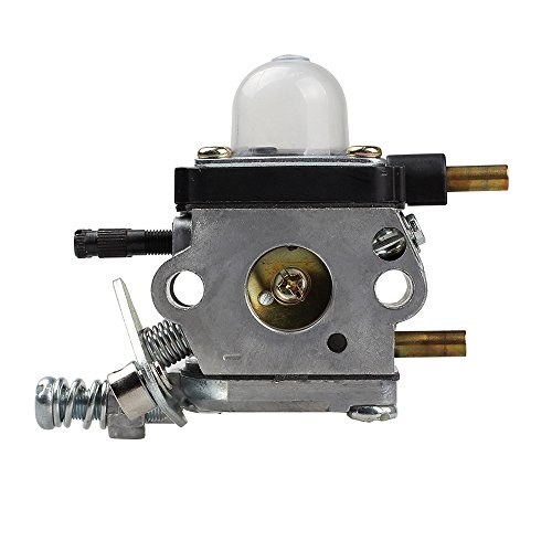 C1U-K54A-Carburetor-with-Air-Filter-Repower-Kit-for-2-Cycle-Mantis-7222-7222E-7222M-7225-7230-7234-7240-7920-7924-ECHO-12520013123-12520013124-Tiller-Cultivator-0-1