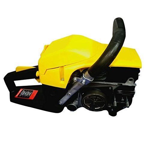 CARESHINE-17KW-45cc-20-Bar-2-Cycle-Engine-Gas-Chain-Saw-0-2