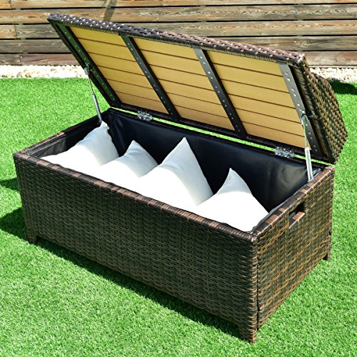 CHOOSEandBUY-50-Gallon-Patio-Rattan-Storage-Bench-Storage-Patio-Rattan-Bench-50-Gallon-Box-Container-Outdoor-Wicker-Organizer-Seat-0-2