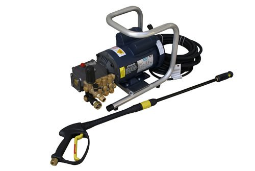 Cam-Spray-1500C2-Hand-Carry-Electric-Powered-Cold-Water-Pressure-Washer-1500-psi-50-Hose-0