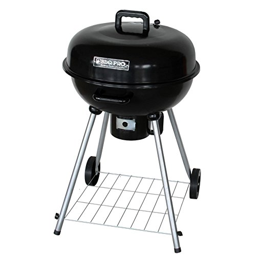 Charcoal-Grill-Bbq-Pro-Grill-This-Pro-225-Kettle-Is-Great-Addition-To-Any-Lawn-Backyard-Patio-Or-Gazebo-The-Best-Choice-For-Cooking-Meat-Steak-On-Outdoor-Barbecue-Or-Grilling-Party-0