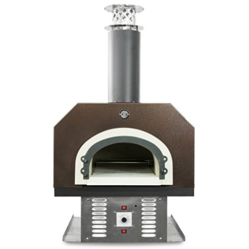 Chicago-Brick-Oven-Natural-Gas-Wood-Burning-Outdoor-Pizza-Oven-CBO-750-Hybrid-Countertop-0