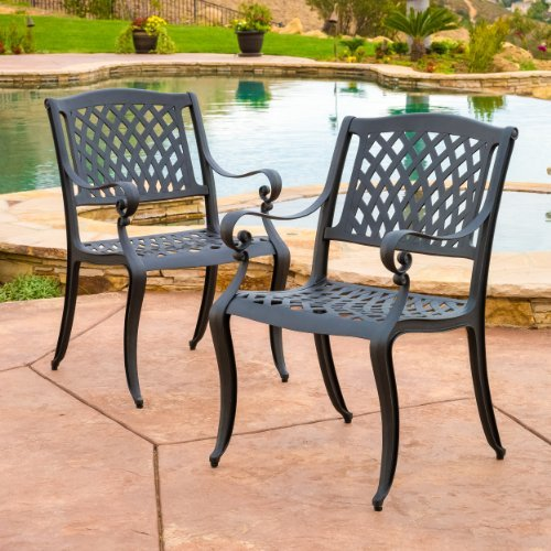 Christopher-Knight-Home-Marietta-Outdoor-Cast-Aluminum-Dining-Set-0