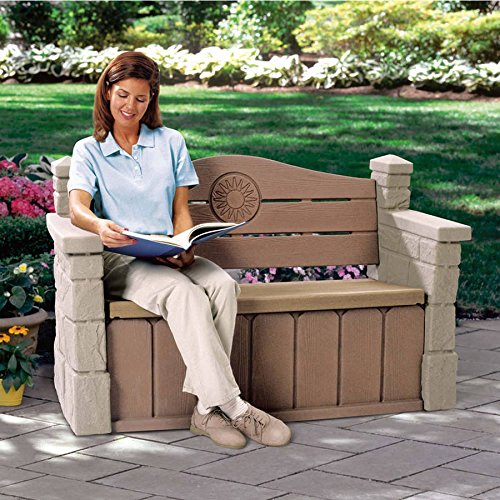 Classic-Outdoor-Storage-Bench-Large-Realistic-Stone-Textured-Comfortable-Seating-Lid-Opens-Spacious-for-Backyard-Patio-or-Pool-Minimum-Assembly-Required-0-0