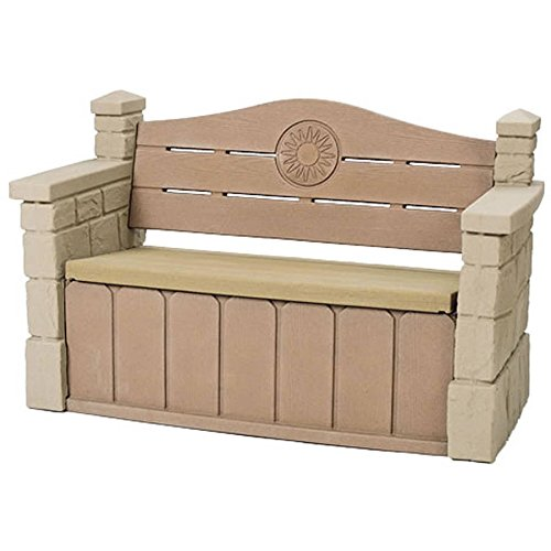 Classic-Outdoor-Storage-Bench-Large-Realistic-Stone-Textured-Comfortable-Seating-Lid-Opens-Spacious-for-Backyard-Patio-or-Pool-Minimum-Assembly-Required-0