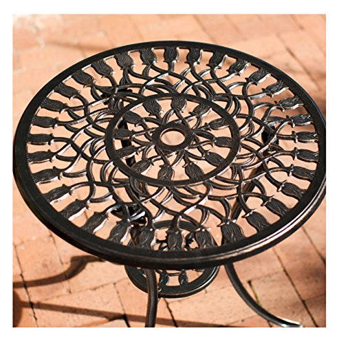 Classic-Tulip-Cast-Aluminum-Outdoor-Patio-3-Piece-Bistro-Set-in-Copper-Tone-Finish-2-Chairs-and-1-Table-0-2
