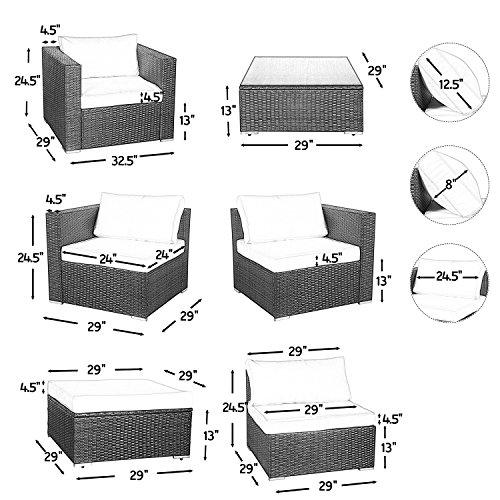 Cloud-Mountain-Outdoor-Patio-Furniture-Set-6-Piece-Wicker-Resin-Sectional-Sofa-0-0