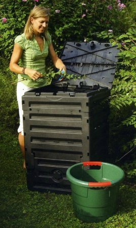 Compost-Bin-Outdoor-120-Gal-Recycled-Plastic-Black-0