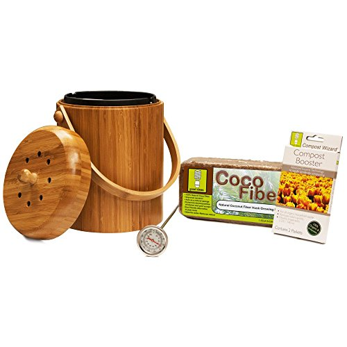 Compost-Wizard-3-qt-Bamboo-Compost-Essential-Kit-0