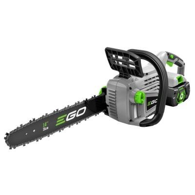 Cordless-Electric-Chainsaw-Lithium-Powered-Beauty-This-Lightweight-Potable-Model-From-Ego-Will-Make-Quick-Work-Of-Your-Cutting-And-Chopping-Branches-and-Firewood-Brushless-Long-Life-Motor-Best-Buy-0-0