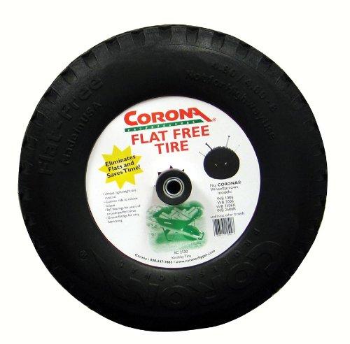Corona-Knobby-Flat-Free-Wheelbarrow-Tire-0