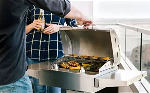 Coyote-18-Inch-Built-in-Electric-Grill-Single-Burner-Manual-Control-Ceramic-Flavorizer-Teflon-Coated-Cooking-Surface-C1EL120SM-0-2