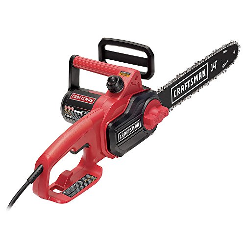 Craftsman-14-Electric-Corded-Chainsaw-0