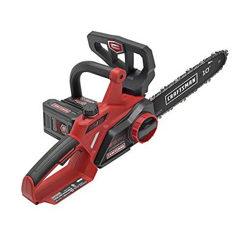 Craftsman-24V-Max-Li-Ion-10-Cordless-Chainsaw-0