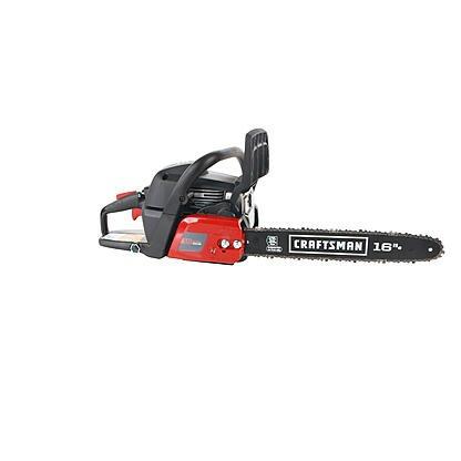 Craftsman-967085001-42cc-2-Cycle-16-Gas-Chainsaw-0-0