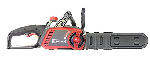 Craftsman-98023-40V-12-Lithium-Ion-Cordless-Chainsaw-Tool-Only-No-Battery-or-Charger-Included-0-0