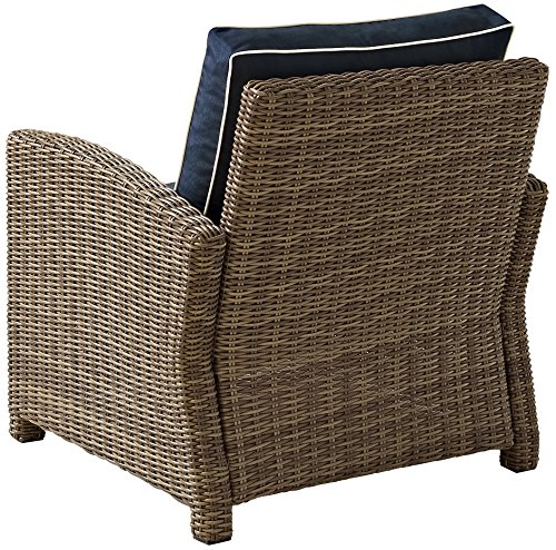 Crosley-Furniture-Bradenton-Outdoor-Wicker-Loveseat-with-Cushions-Navy-0-1