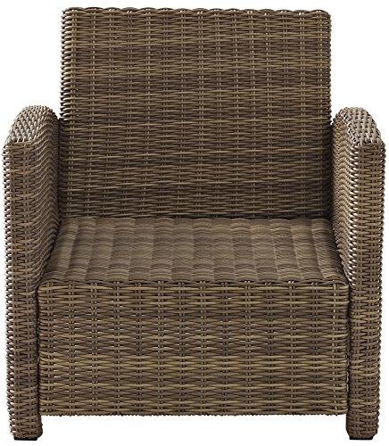 Crosley-Furniture-Bradenton-Outdoor-Wicker-Loveseat-with-Cushions-Navy-0-2