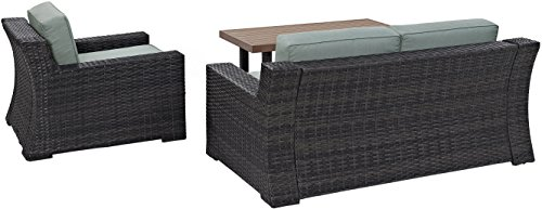 Crosley-Furniture-KO70101BR-Beaufort-3-Piece-Outdoor-Wicker-Seating-Set-with-Mist-Cushions-Brown-0-1