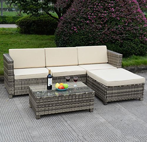 Cypress-Shop-Outdoor-Cushioned-Galvanized-Patio-Rattan-Sofa-Furniture-Seat-5-PCS-Gray-Set-0-0