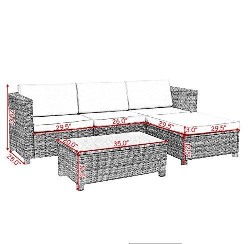 Cypress-Shop-Outdoor-Cushioned-Galvanized-Patio-Rattan-Sofa-Furniture-Seat-5-PCS-Gray-Set-0-1