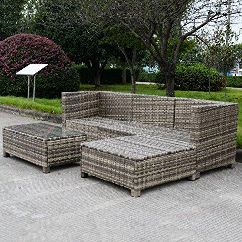 Cypress-Shop-Outdoor-Cushioned-Galvanized-Patio-Rattan-Sofa-Furniture-Seat-5-PCS-Gray-Set-0-2