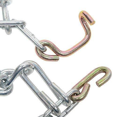 DIY-PARTS-Depot-Tire-Chain-Fits-Tire-size-20x7x12-20x800x8-20x800x10-20x900x8-21x7x10-0-1