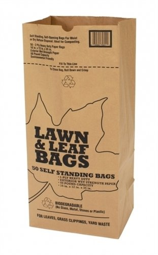 DRO13818-Lawn-Leaf-Kraft-Bag-0
