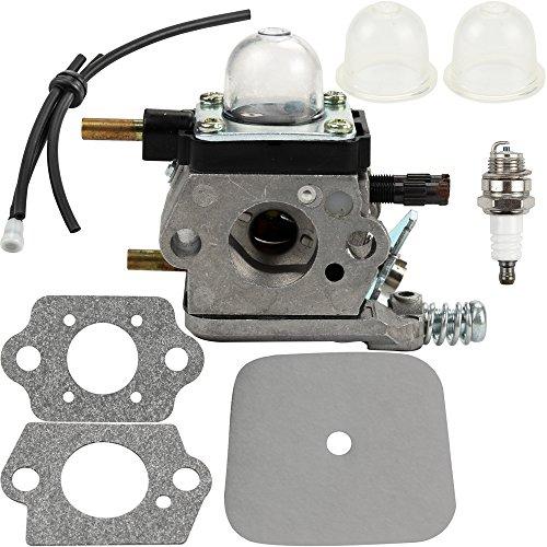 Dalom-C1U-K54A-Carburetor-for-Mantis-Tiller-7222-7222E-7222M-7225-7230-7234-7240-7920-7924-Snow-Removal-Lawn-Mower-Replacement-Parts-0