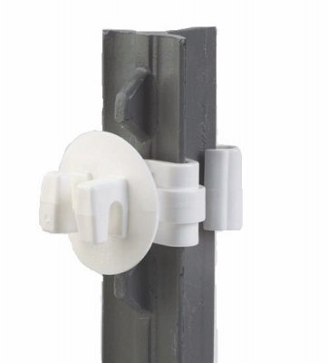 Dare-Products-SNUG-STP-25W-25PC-Snug-T-Post-Insulator-Quantity-20-0