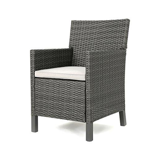 Darmel-7-Piece-Outdoor-Wicker-Rectangular-Dining-Set-with-Cushions-in-GreyDark-Grey-0-0