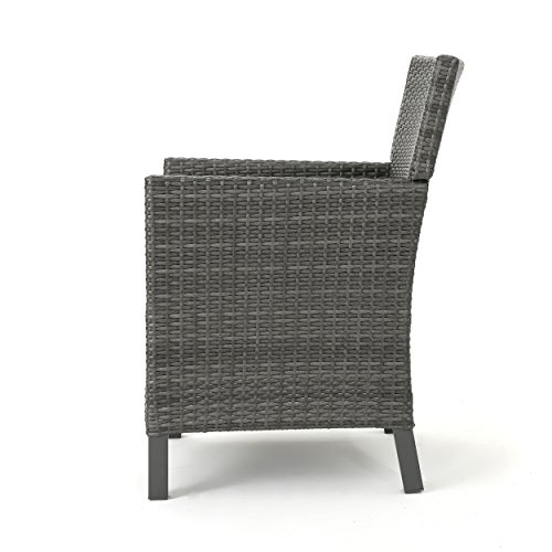 Darmel-7-Piece-Outdoor-Wicker-Rectangular-Dining-Set-with-Cushions-in-GreyDark-Grey-0-2