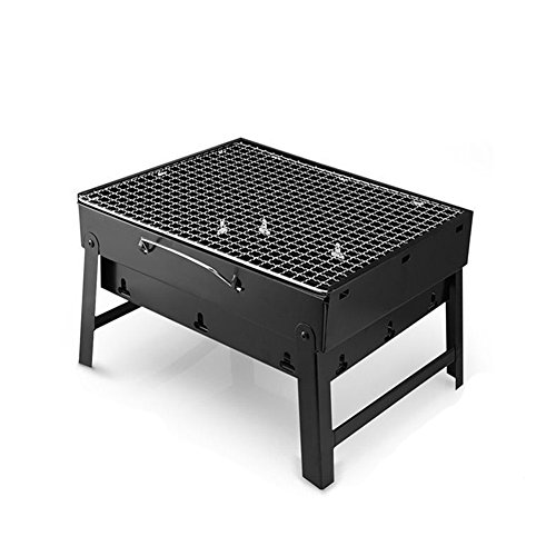 Deerbird-Charcoal-Folding-Portable-Lightweight-BBQ-Tools-with-15-Vent-for-Outdoor-Cooking-Camping-Hiking-Picnics-Backpacking-Large-0