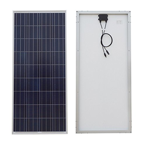 ECO-LLC-300W-Solar-System-2pcs-150W-Solar-Panel-w-20A-Charge-Controller-Home-RV-0-1
