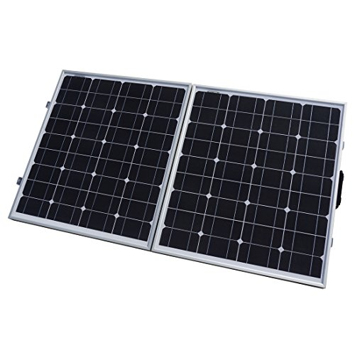 ECO-LLC-80W-Power-Mono-Portable-Folding-Solar-Panel-Home-Battery-Charge-Camping-0-0
