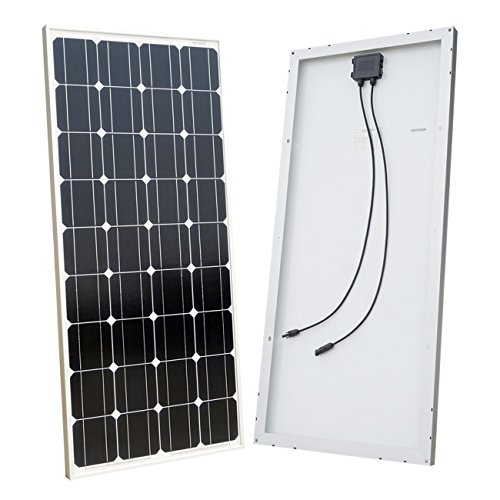 ECO-WORTHY-100-Watts-Solar-Panel-20A-LCD-Display-PWM-Charge-Controller-30-Feet-Solar-Cable-Adaptor-Off-Grid-RV-Boat-Kit-0-0
