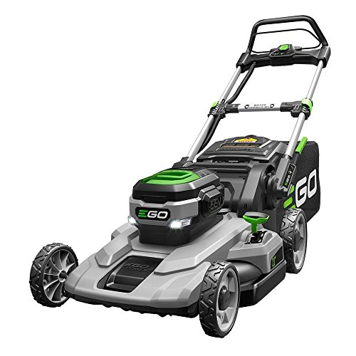 EGO-21-in-56-Volt-Lithium-ion-Cordless-Battery-Walk-Behind-Push-Mower-with-50Ah-Battery-and-Charger-Included-0